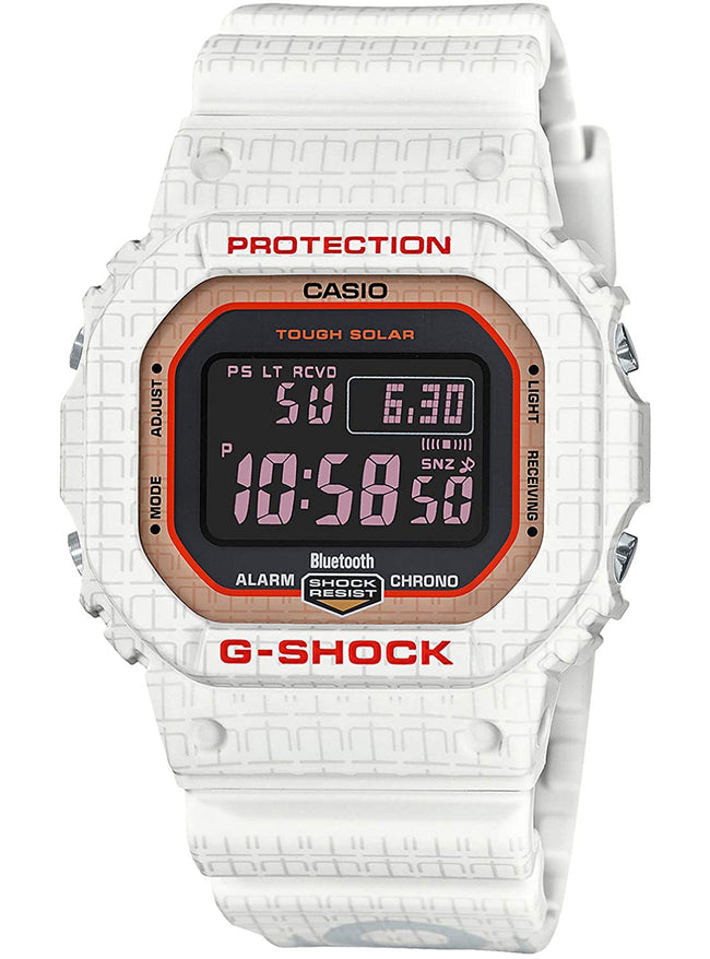 CASIO G-SHOCK The Savage Five Series GW-B5600SGZ-7JR LIMITED EDITION JDM