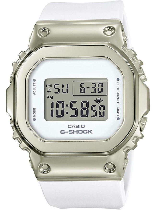 CASIO G-SHOCK GM-S5600G-7JF JDM