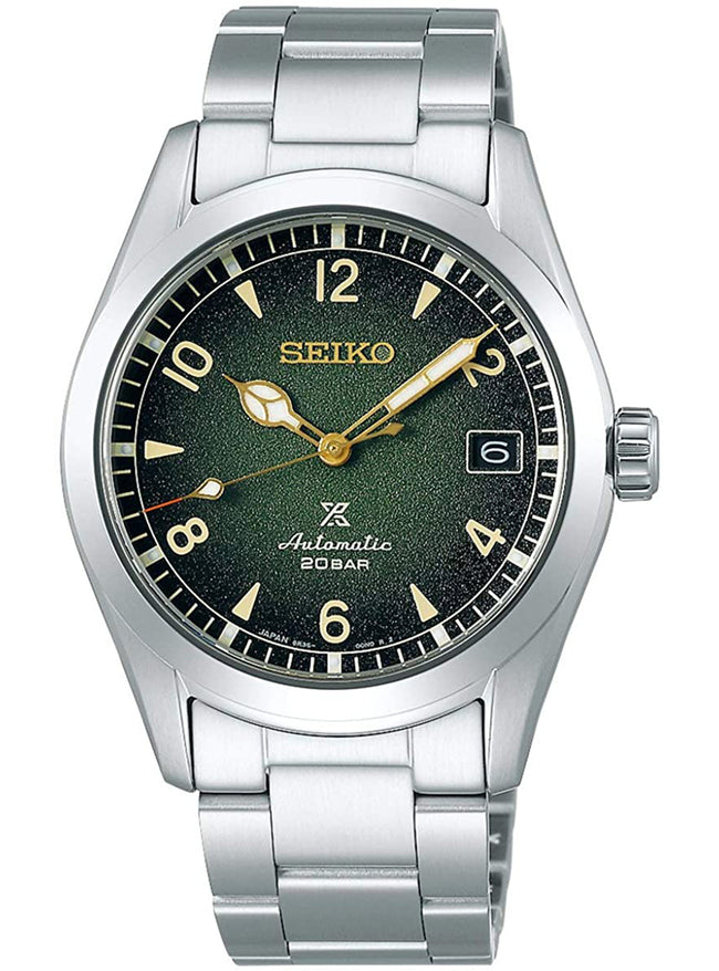 SEIKO PROSPEX ALPINIST CORE SHOP EXCLUSIVE MODEL SBDC115 MADE IN JAPAN JDM (Japanese Domestic Market)