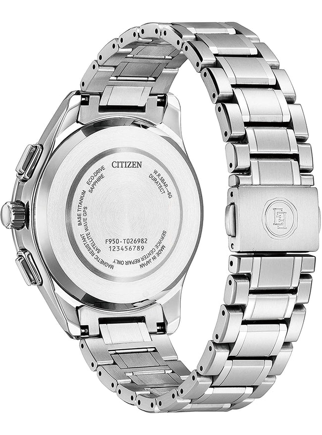CITIZEN EXCEED CITIZEN YELL COLLECTION ECO-DRIVE CC4030-58L MADE IN JAPAN LIMITED 600 JDM