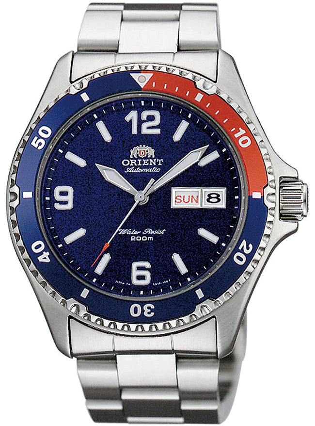 ORIENT Mako Diver's Watch SAA02009D3 MADE IN JAPAN JDM