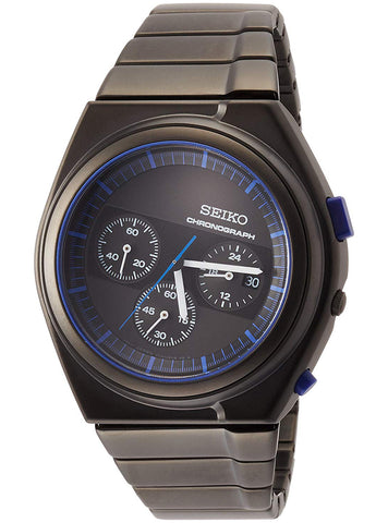 SEIKO×GIUGIARO DESIGN SPIRIT SMART SCED055 LIMITED EDITION FOR MOTORCYCLE RIDERS JDM (Japanese Domestic Market)