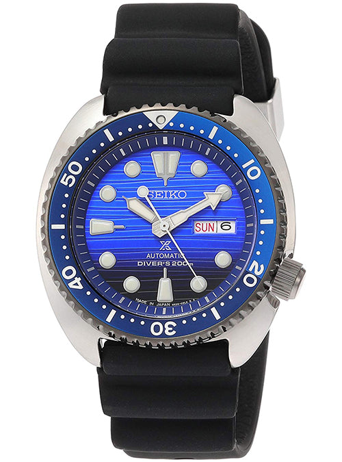 SEIKO PROSPEX SAVE THE OCEAN SPECIAL EDITION SBDY021 MADE IN JAPAN