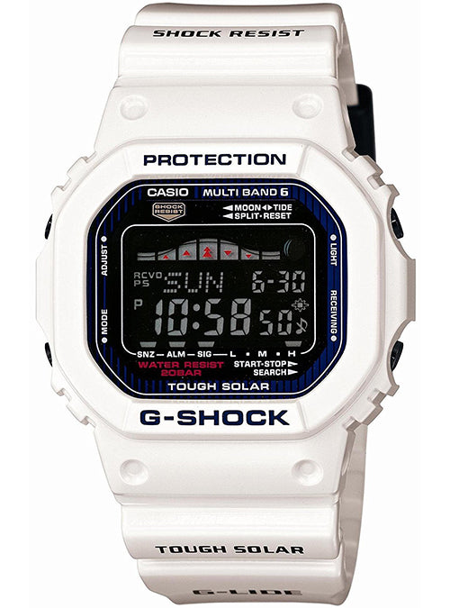 CASIO G-SHOCK G-LIDE TOUGH SOLAR MULTIBAND6 GWX-5600C-7JF