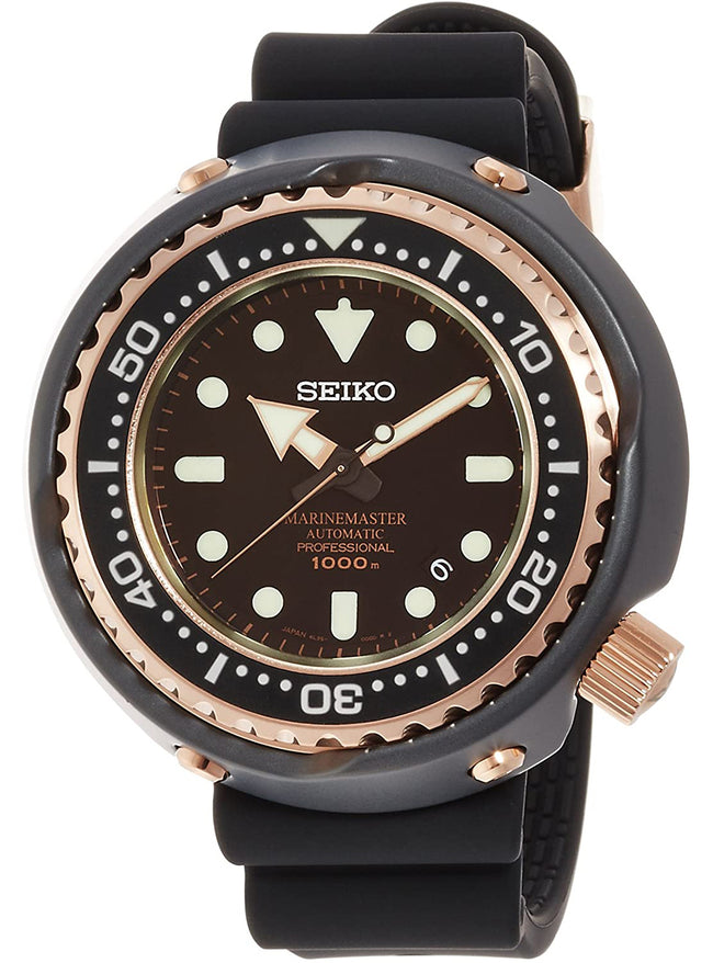 SEIKO Marine Master Professional 1000m Automatic Diver SBDX014 Made in Japan JDM