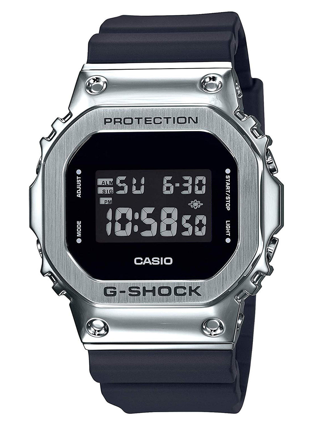 CASIO G-SHOCK GM-5600-1JF JDM (Japanese Domestic Market)
