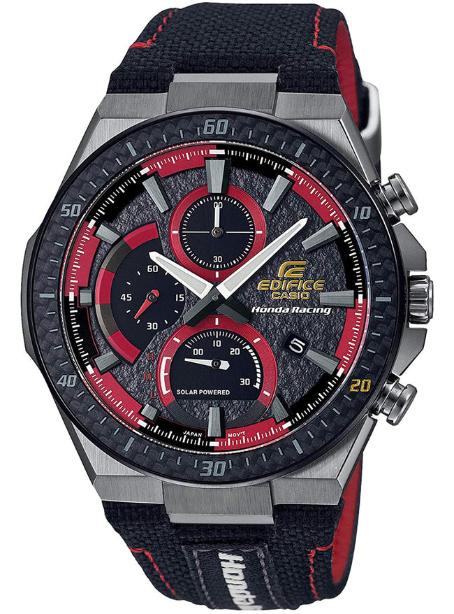 CASIO EDIFICE Honda Racing Limited Edition EFS-560HR-1AJR JDM