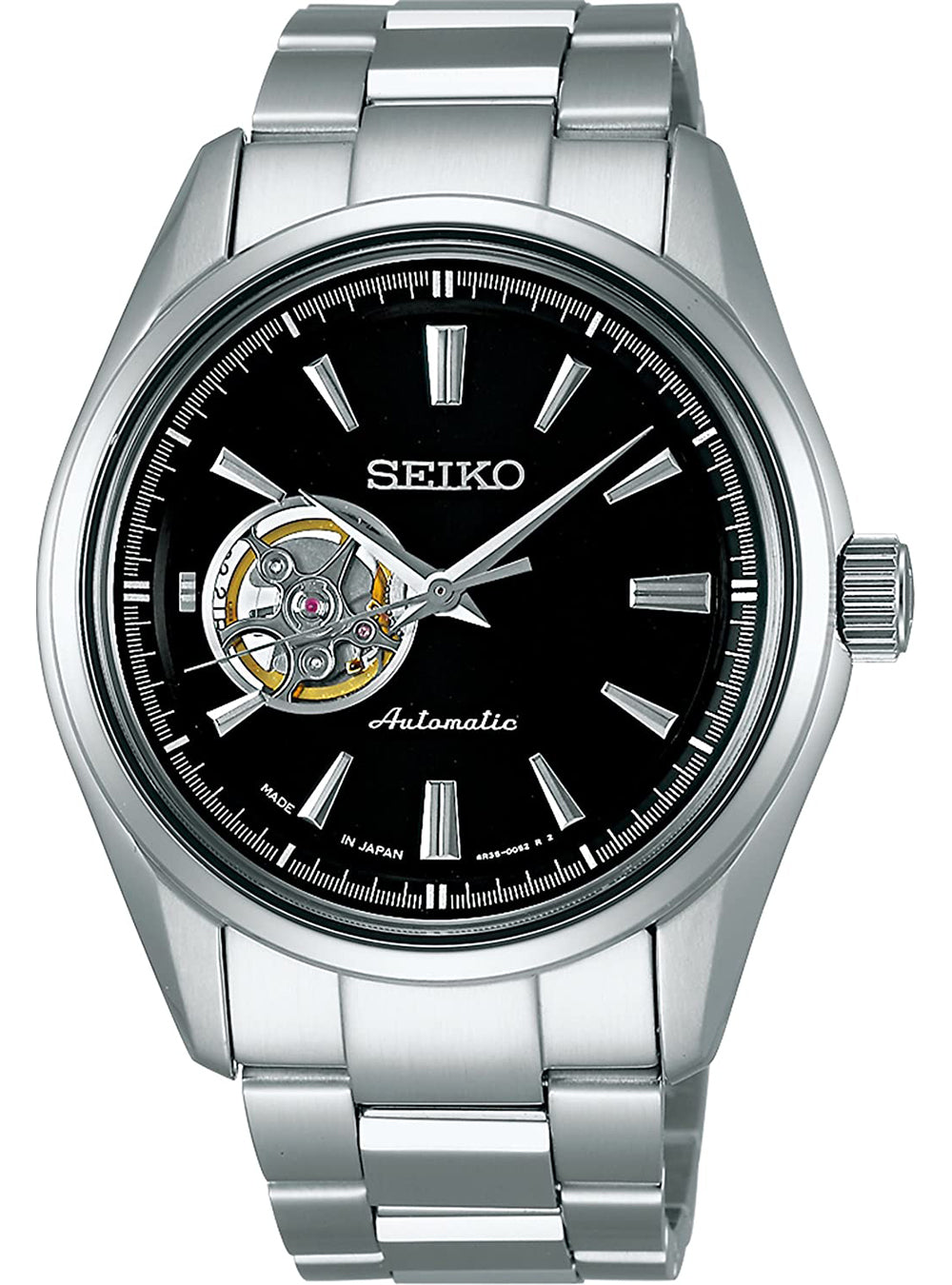 SEIKO PRESAGE SARY053 MADE IN JAPAN JDM