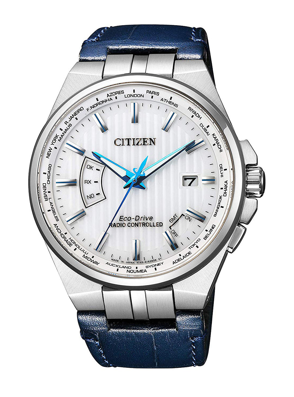 CITIZEN COLLECTION Eco-Drive CB0160-18A JDM (Japanese Domestic Market)