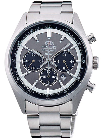ORIENT STAR Sports Collection Outdoor RK-AU0209N Mens Made in japan JDM (Japanese Domestic Market)