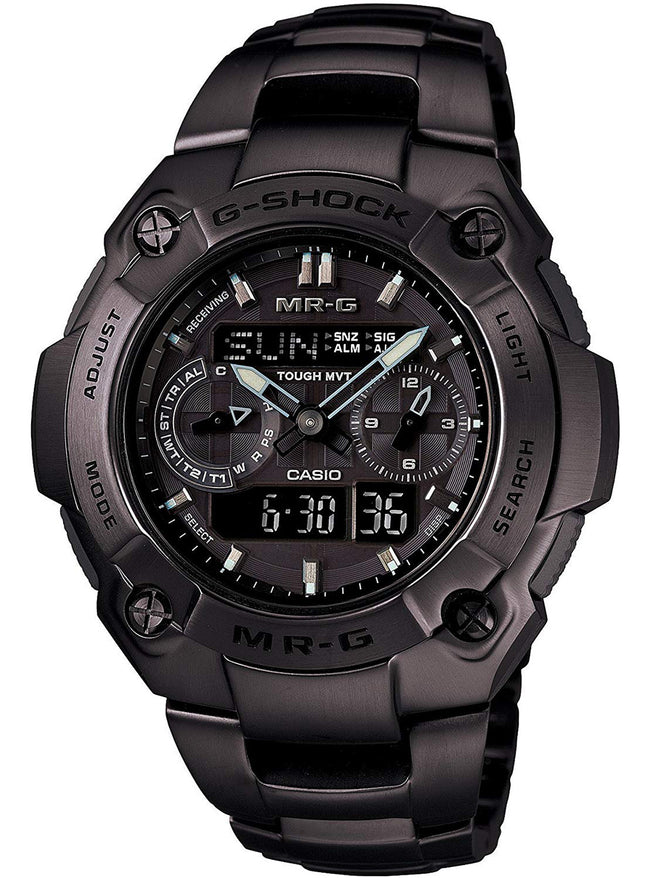 CASIO G-SHOCK MR-G MRG-7700B-1BJF MADE IN JAPAN JDM (Japanese Domestic Market)