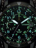 CITIZEN PROMASTER LIMITED MODEL BN4055-35W