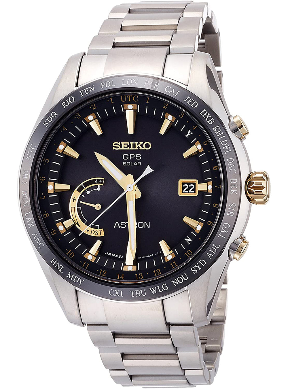 SEIKO ASTRON SBXB087 MADE IN JAPAN JDM