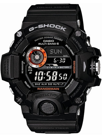 CASIO G-SHOCK MASTER OF G FROGMAN GWF-D1000ARR-1JR x Antarctic Research ROV LIMITED EDITION MADE IN JAPAN JDM