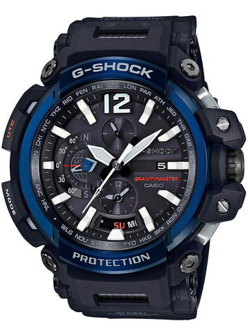 CASIO G-SHOCK ORIGIN TOUCH SOLAR MULTIBAND6 GW-5000-1JF MADE IN JAPAN JDM (Japanese Domestic Market)