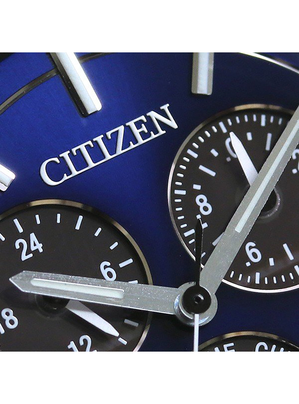 CITIZEN COLLECTION BL5496-96L MADE IN JAPAN JDM
