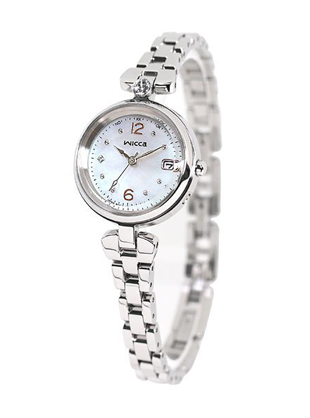 CITIZEN WICCA TIARA STAR COLLECTION KS1-619-91 JDM