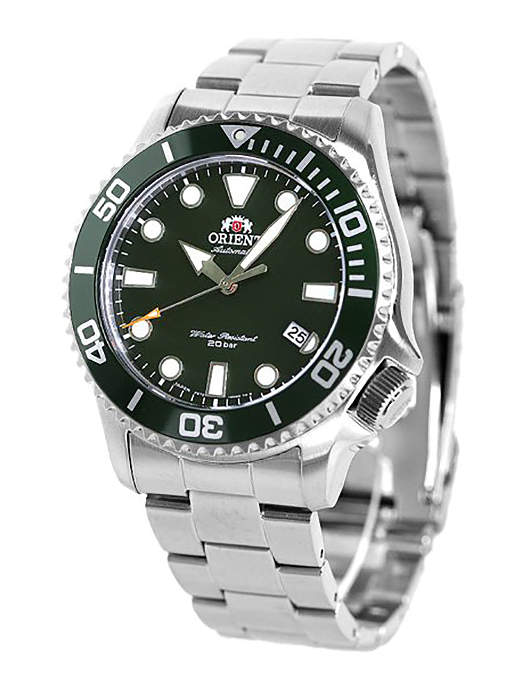 ORIENT SPORTS DIVER STYLE RN-AC0K02E MADE IN JAPAN JDM