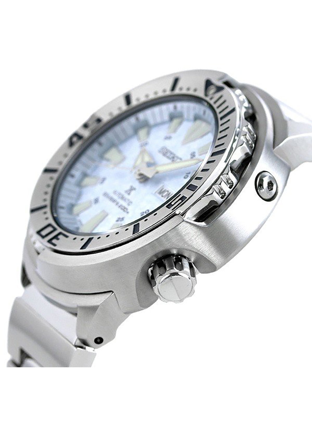 SEIKO PROSPEX DIVER SCUBA BABY TUNA SBDY053 MADE IN JAPAN JDM Only 1 left in stock