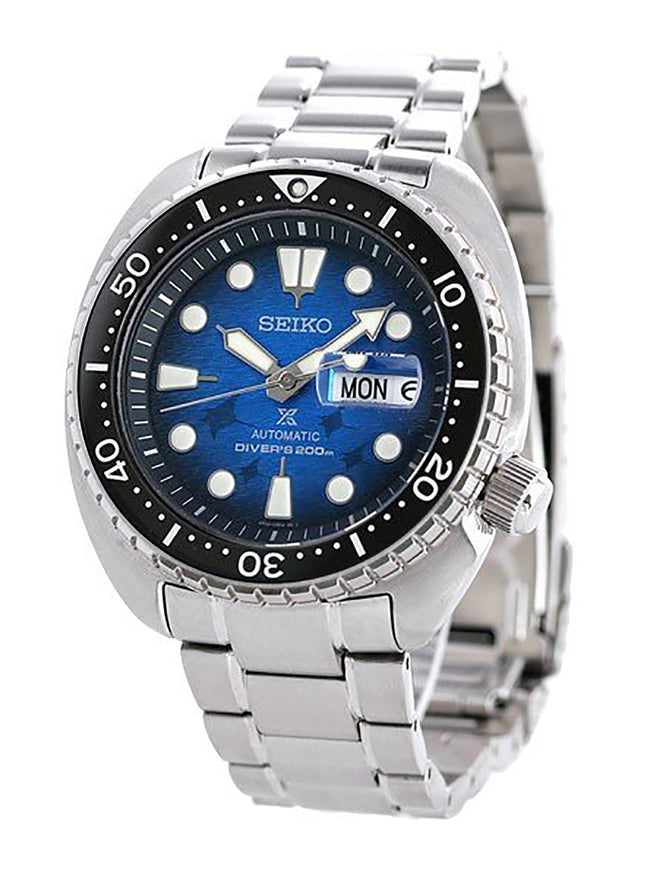 SEIKO PROSPEX SAVE THE OCEAN SPECIAL EDITION SBDY063 MADE IN JAPAN JDM