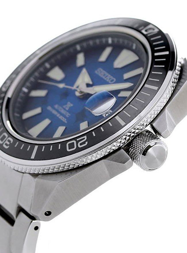 SEIKO PROSPEX SAVE THE OCEAN SPECIAL EDITION SBDY065 MADE IN JAPAN JDM