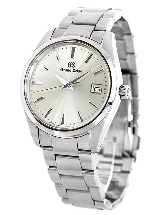 GRAND SEIKO HERITAGE COLLECTION SBGP009 MADE IN JAPAN JDM