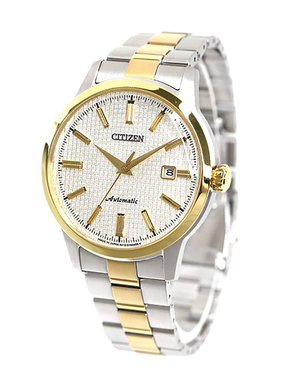 CITIZEN COLLECTION NK0004-94P MADE IN JAPAN JDM