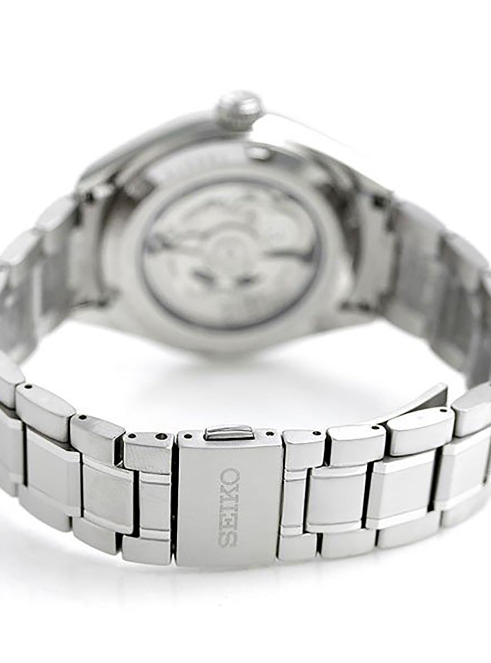 SEIKO AUTOMATIC PRESAGE SARX057 TITANIUM MADE IN JAPAN JDM