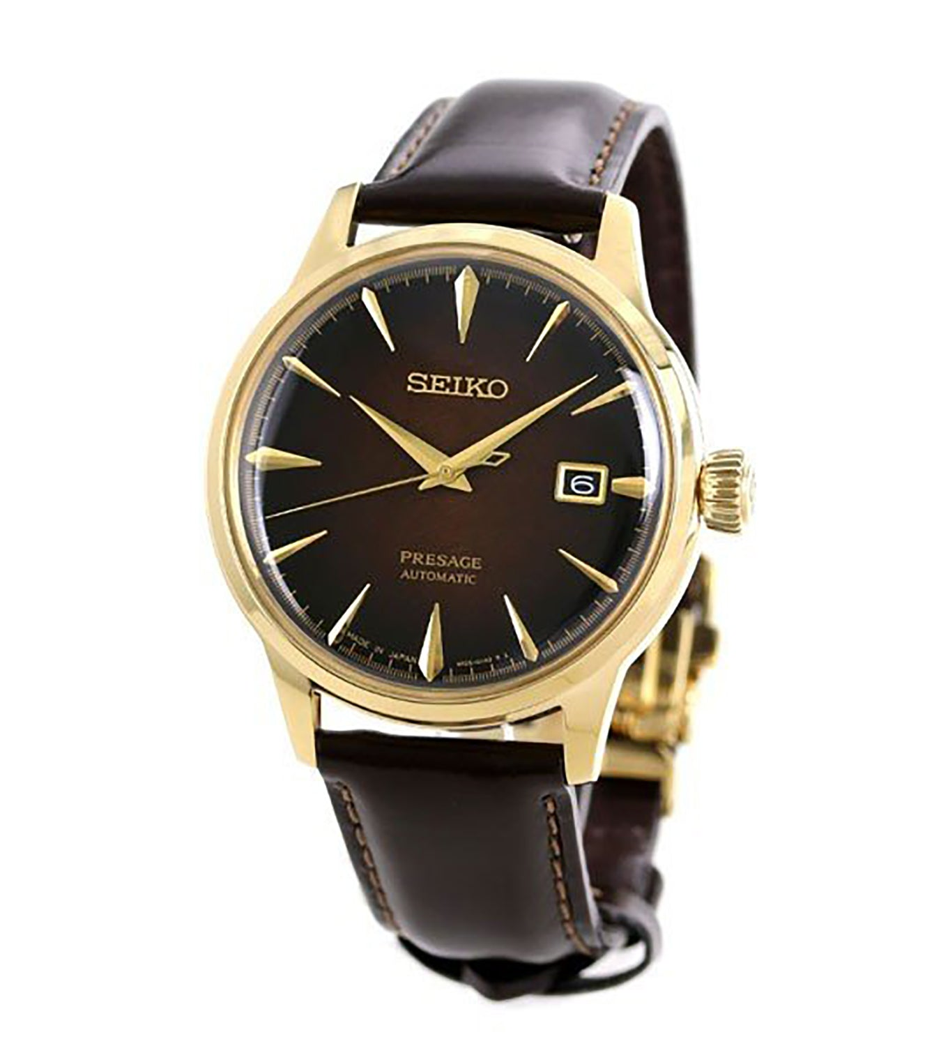 SEIKO PRESAGE SARY134 MENS MADE IN JAPAN LIMITED 8000 JDM