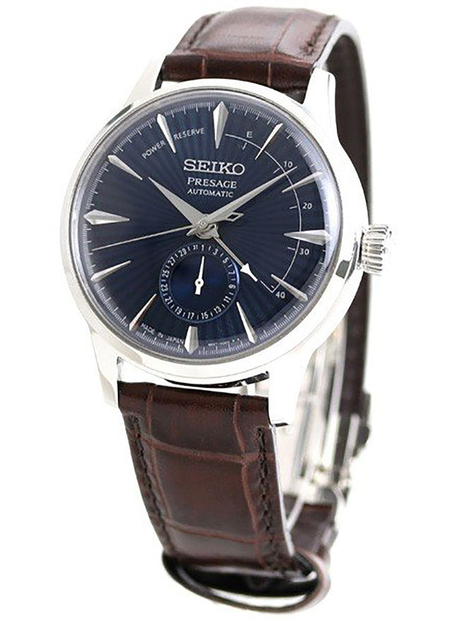 SEIKO PRESAGE Cocktail Time SARY151 LIMITED EDITION MADE IN JAPAN