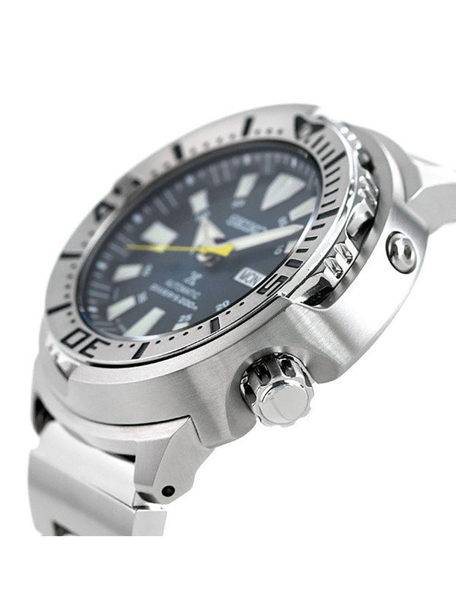 SEIKO PROSPEX BABY TUNA LIMITED MODEL SBDY055