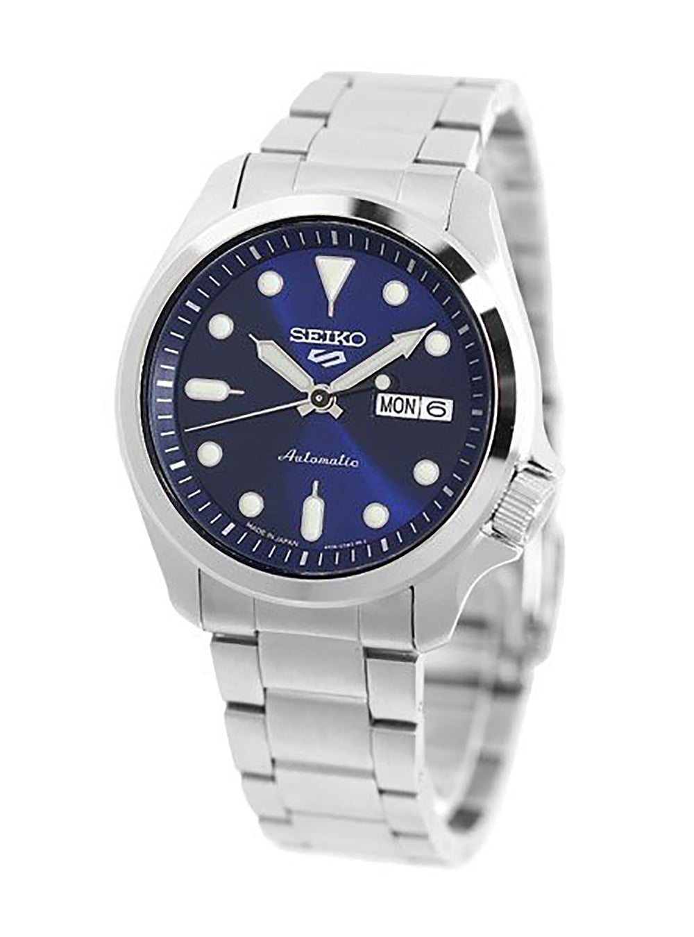 SEIKO 5 SPORTS SBSA043 MADE IN JAPAN JDM