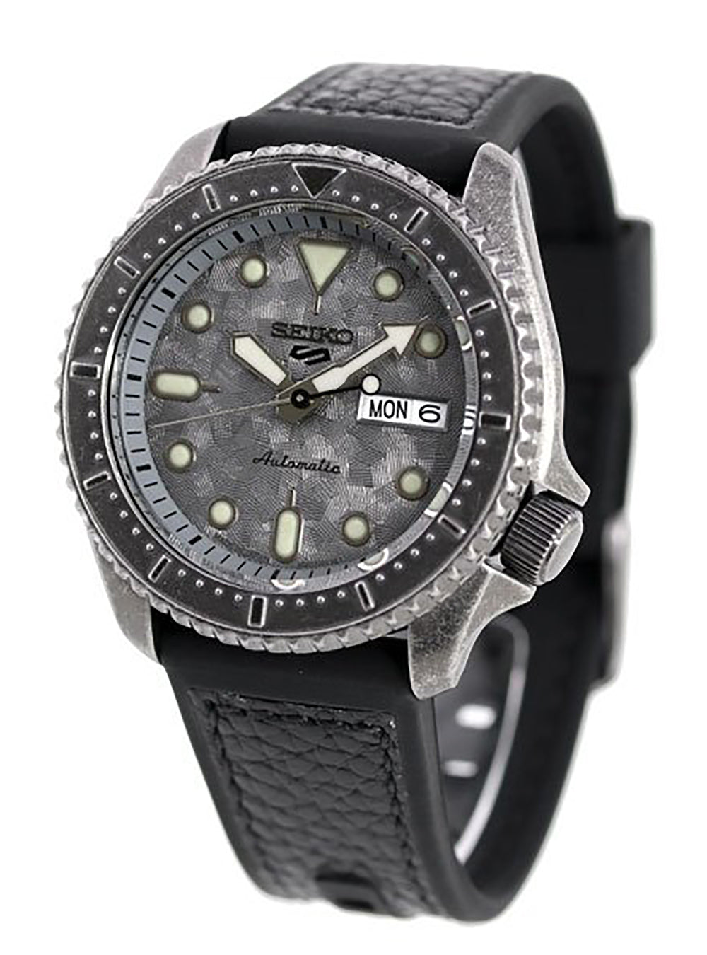 SEIKO 5 SPORTS SPECIALIST STYLE SBSA071 MADE IN JAPAN JDM