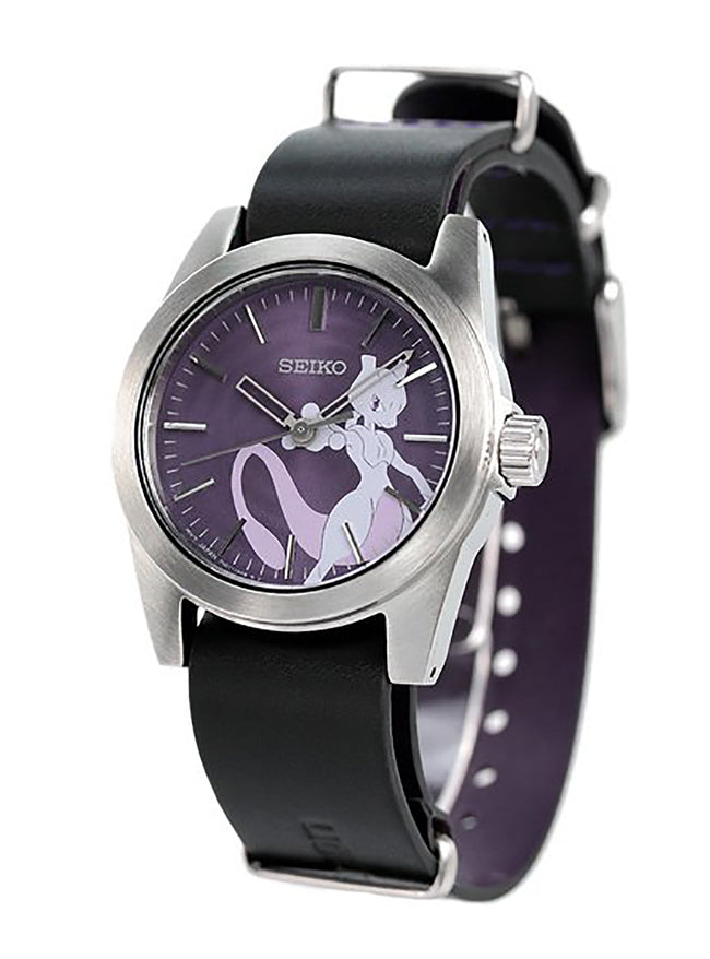 SEIKO SELECTION POKEMON MEWTWO SPECIAL MODEL SCXP181 JDM