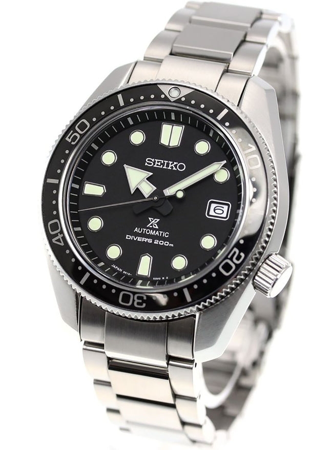 SEIKO PROSPEX MECHANICAL 1968 PROFESSIONAL DIVER'S AUTOMATIC SBDC061 MADE IN JAPAN JDM (Japanese Domestic Market)