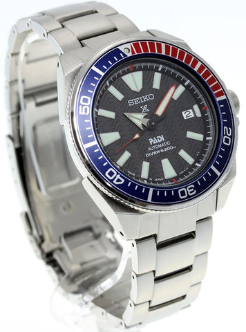 GRAND SEIKO SPORT COLLECTION SBGV243 MADE IN JAPAN JDM (Japanese Domestic Market)
