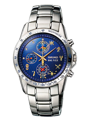 SEIKO×GIUGIARO DESIGN SPIRIT SMART SCED061 LIMITED EDITION FOR MOTORCYCLE RIDERS