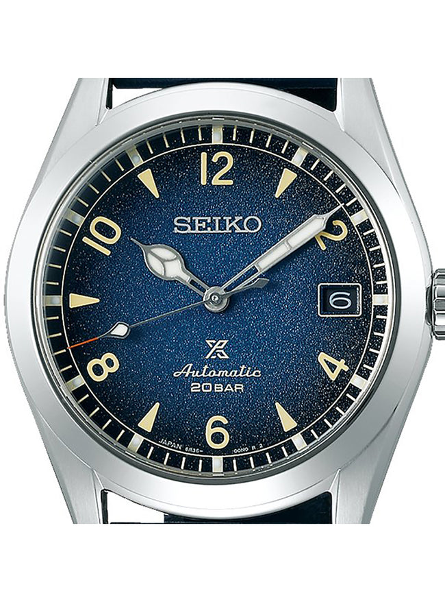 SEIKO PROSPEX ALPINIST CORE SHOP EXCLUSIVE MODEL SBDC117 MADE IN JAPAN JDM
