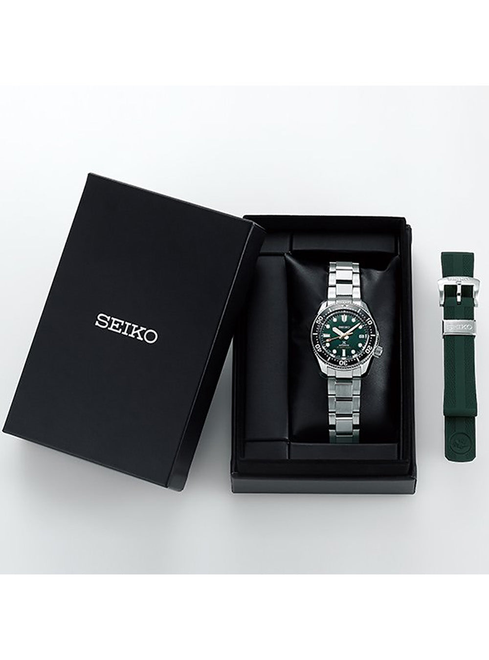 SEIKO PROSPEX DIVER SCUBA 140TH ANNIVERSARY SBDC133 LIMITED EDITION MADE IN JAPAN JDM