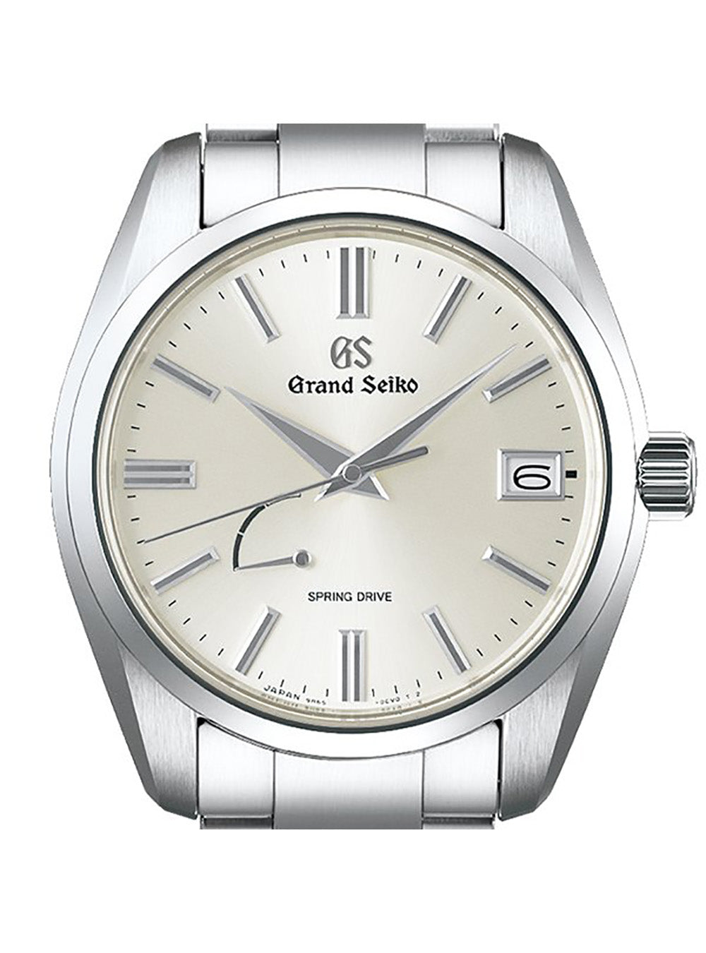 GRAND SEIKO HERITAGE COLLECTION TRADITIONAL SBGA437 MADE IN JAPAN JDM