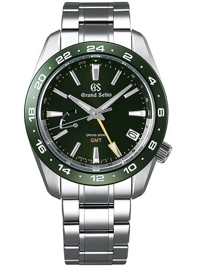 Grand Seiko Sport Collection SBGE257 Made in Japan JDM
