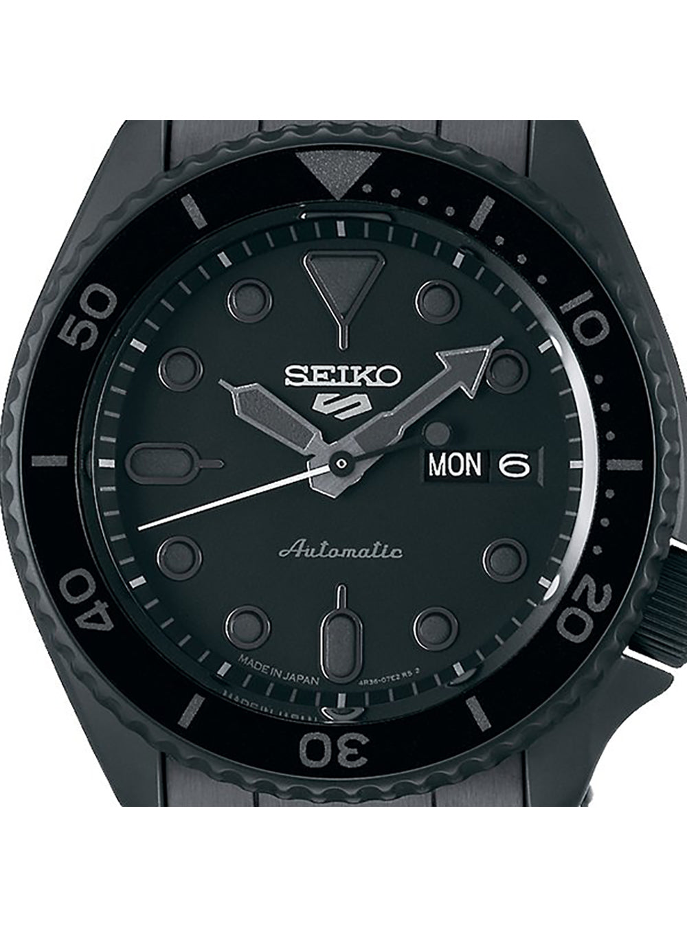SEIKO 5 SPORTS STREET STYLE SBSA075 MADE IN JAPAN JDM