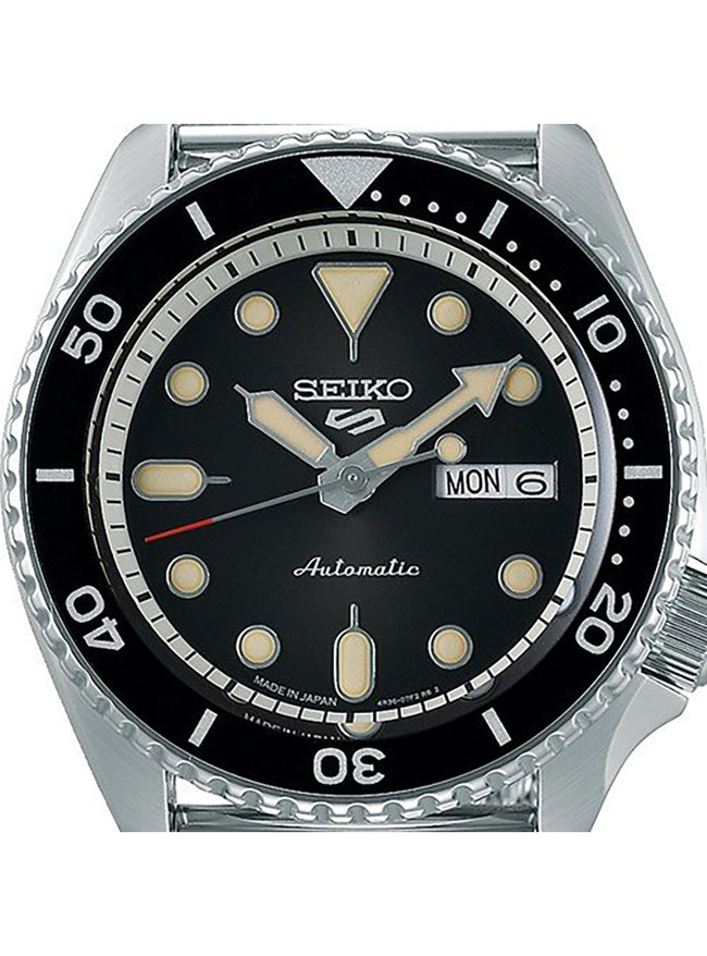 Seiko 5 Sports Suits Style SBSA017 Automatic Watches Mechanical 2019 Made in japan JDM (Japanese Domestic Market)