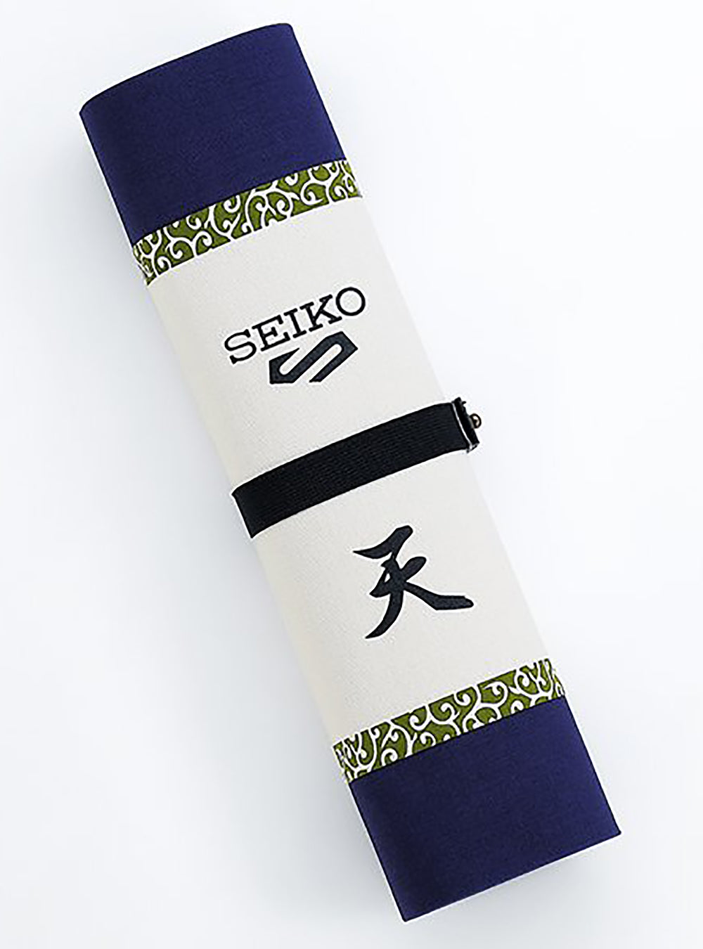 SEIKO 5 SPORTS NARUTO & BORUTO LIMITED EDITION ROCK LEE MODEL SBSA095 MADE IN JAPAN JDM