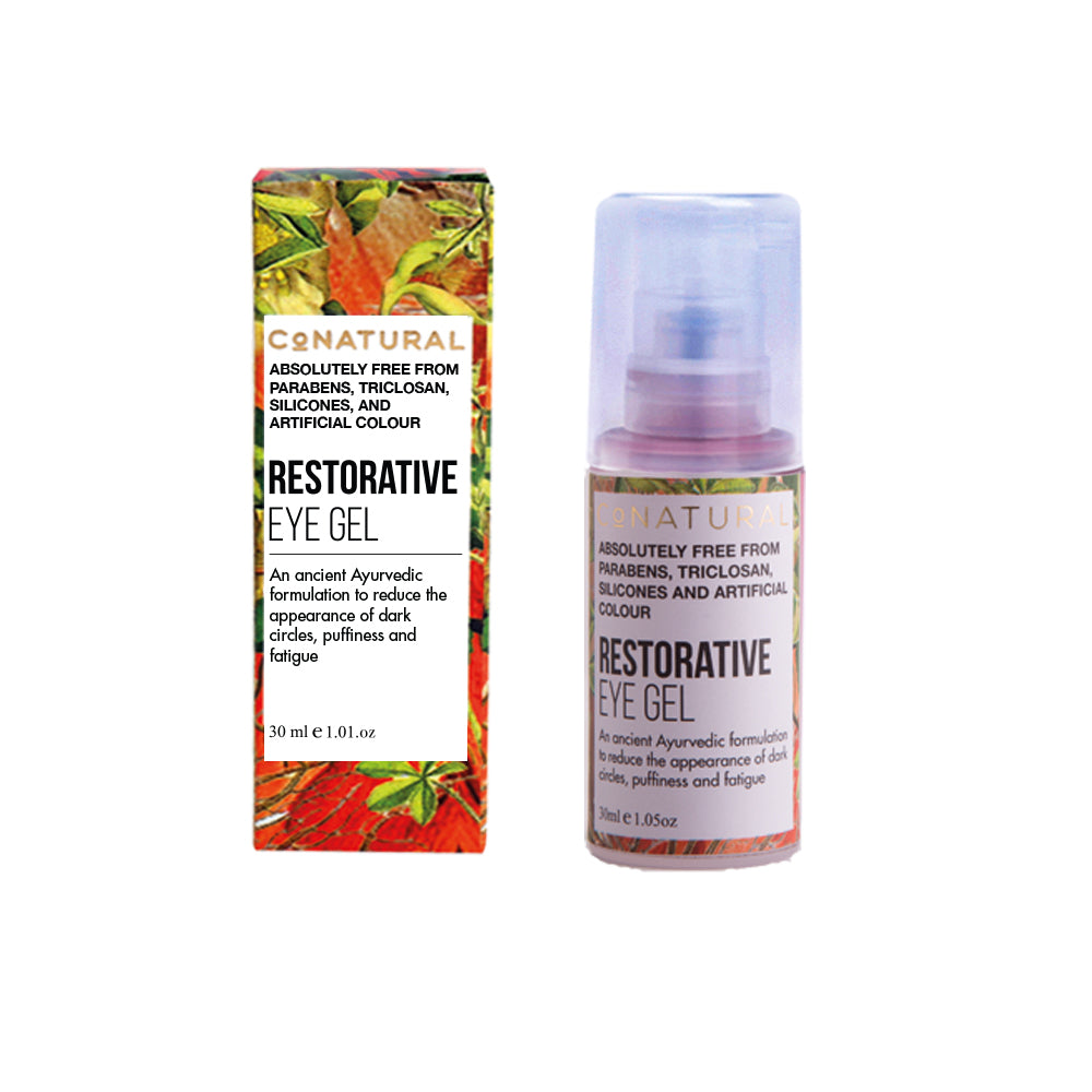 Restorative Eye Gel