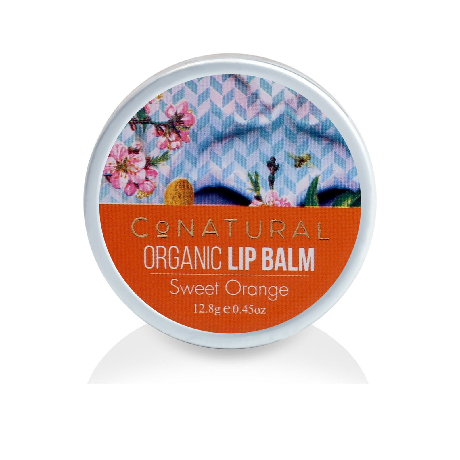 Image result for CONATURAL LIP BALM (SWEET ORANGE)