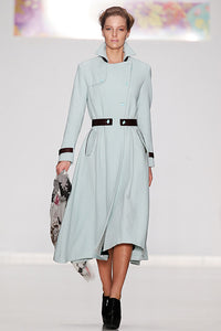 Wool Trench