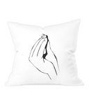 Italian Hand Throw Cushion