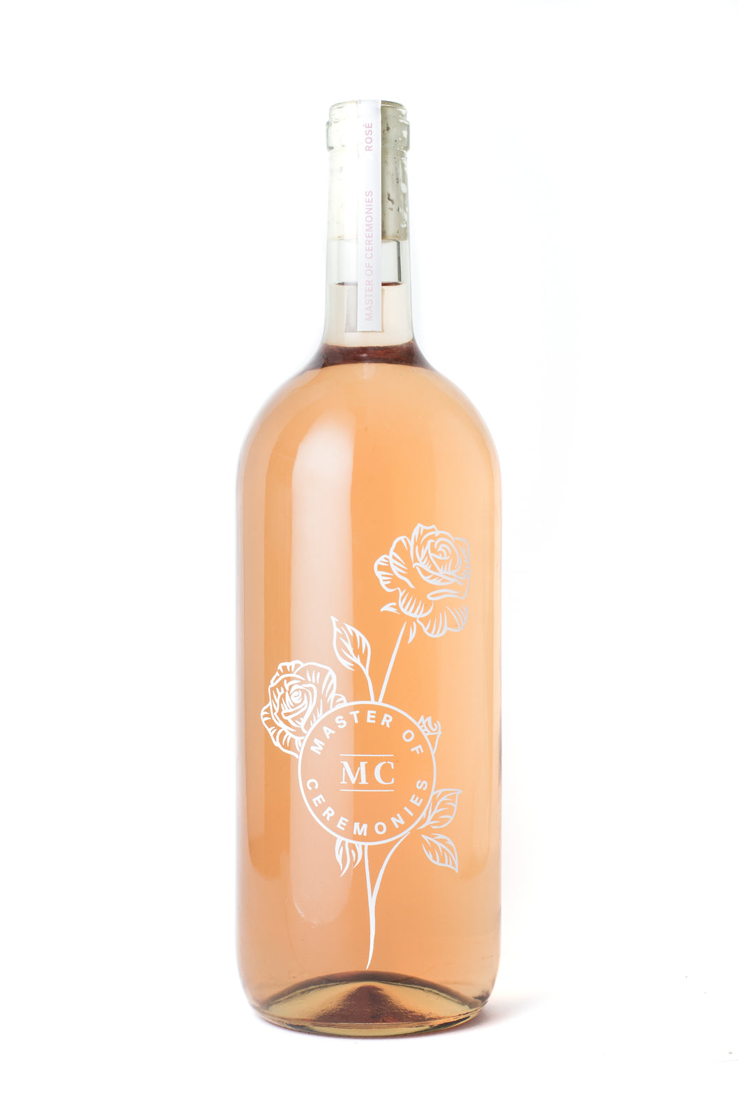 Rosé Magnum (1.5 Litre) - Twin Pack - Master of Ceremonies