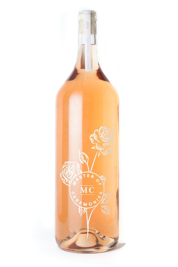 Rosé (5 Litre) - Master of Ceremonies